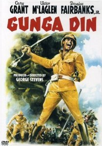 "Cover of ""Gunga Din"""