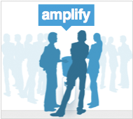 Amplify.com Community Chat on BlogtalkRadio