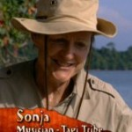 Sonja Christopher Borneo