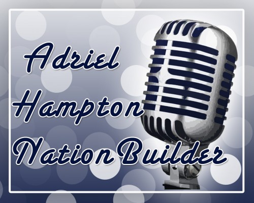 Nation Builder Episode Graphic