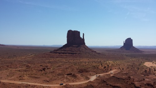 Monument Valley Utah/Arizona